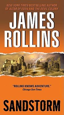 Sandstorm By Rollins, James