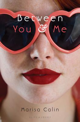 Between You & Me By Calin, Marisa